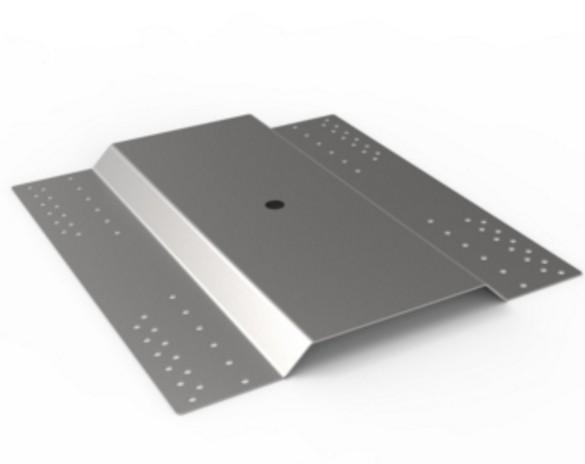 Piastra 1000miglia acciaio inox 420mm 220rh242mm rhino sapra sicurezza sul lavoro - Piastra in acciaio inox per cucinare ...