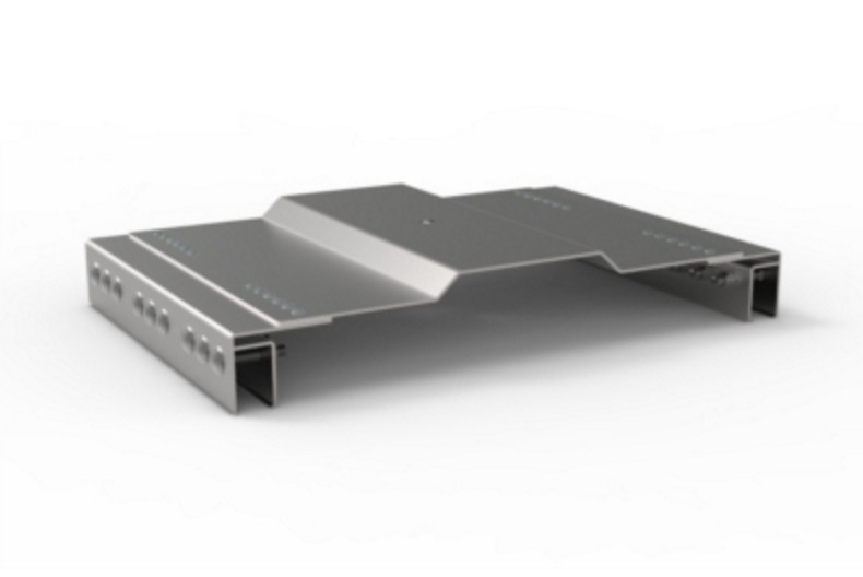 Piastra 1000miglia riverclack in acciaio inox 500mm - Piastra in acciaio inox per cucinare ...