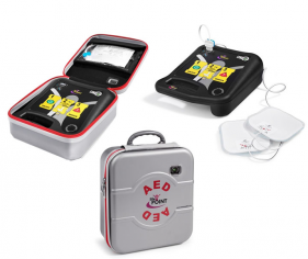 LIFE POINT PRO AED SEMI-AUTOMATICO