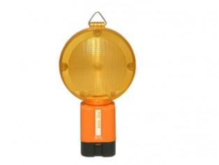 LAMPEGGIATORE LED GIALLO