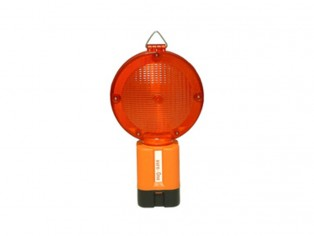 LAMPEGGIATORE LED ROSSO