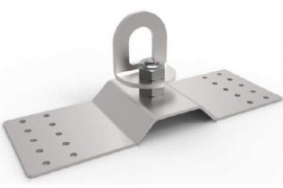Piastra glock acciaio inox 220rh228pgl rhino sapra sicurezza sul lavoro - Piastra in acciaio inox per cucinare ...