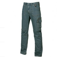 TRAFFIC Rust Jeans ST071RJ