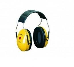 Optime I cuffia attenuazione rumore 27 dB (SNR)