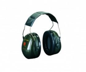 Optime II cuffia attenuazione rumore 31 dB (SNR)