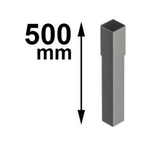PROLUNGA 50 cm PER TORRETTE NIDO D'APE