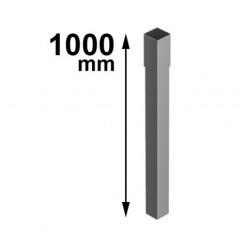 PROLUNGA 100 cm PER TORRETTE NIDO D'APE
