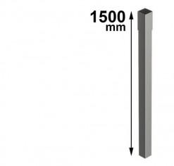 PROLUNGA 150 cm PER TORRETTE NIDO D'APE